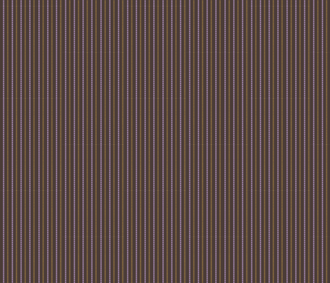 Tricking Fall Stripes fabric by schizoclectic on Spoonflower - custom fabric