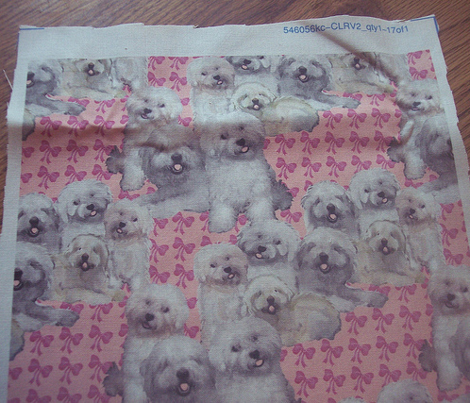 bolognese_dog_fabric