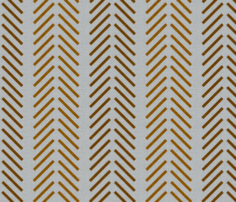 feathers_linen fabric by holli_zollinger on Spoonflower - custom fabric