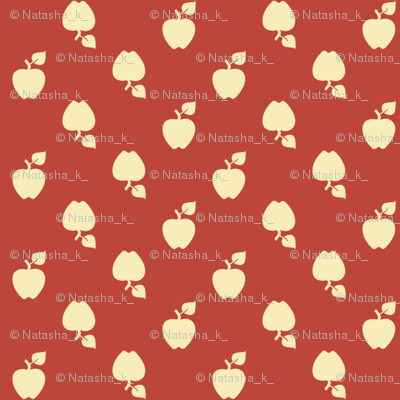 Polka_Apples