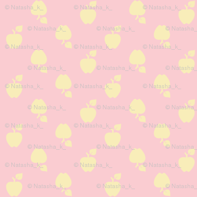 Polka_Apples_pink