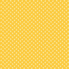 Polka_Apples_yellow
