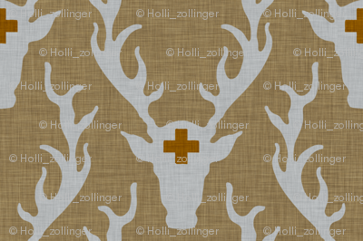 deer_head_rustic