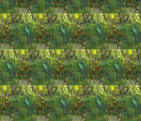 wetlands fabric by juliannjones on Spoonflower - custom fabric