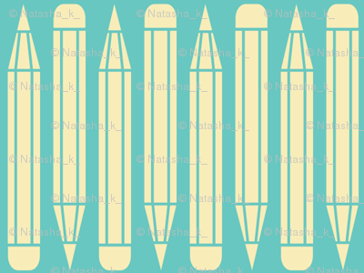just_pencils_blue