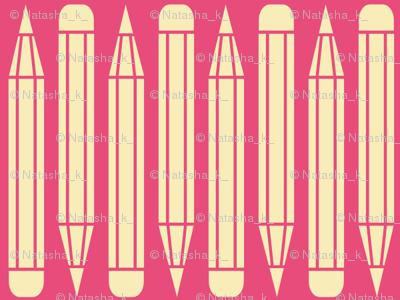 just_pencils_darkpink