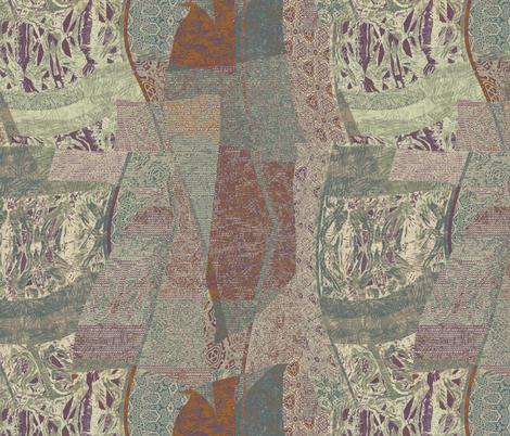 Tapestry fabric by wren_leyland on Spoonflower - custom fabric