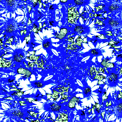 flower_fabric56 fabric by dk_designs on Spoonflower - custom fabric