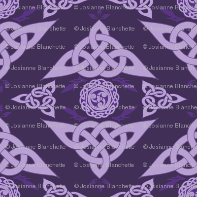 Rceltic_triquetra_damask_violet_preview
