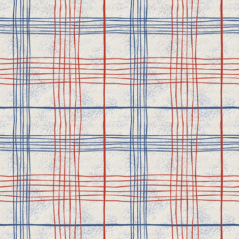 plaids fabric by kirpa on Spoonflower - custom fabric
