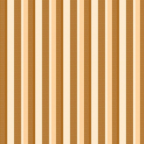 brown peach stripes 2
