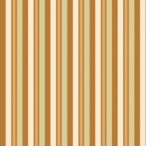 brown stripes 7
