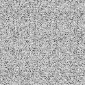 Sketchydots: Grey