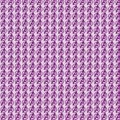 Avengers - purple