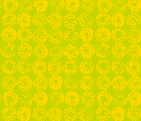 Backlit_Citrus fabric by garimadhawan on Spoonflower - custom fabric