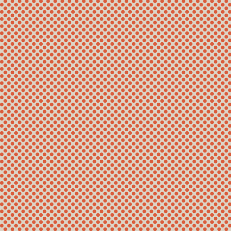 Dandy Dots fabric by jwitting on Spoonflower - custom fabric