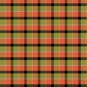 Dandy Plaid