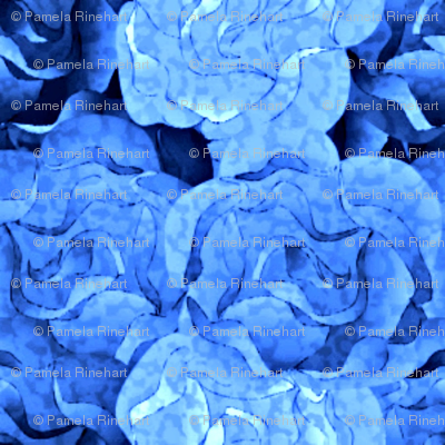 roses are blue-3x