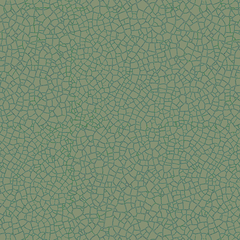 crackled jade fabric by weavingmajor on Spoonflower - custom fabric