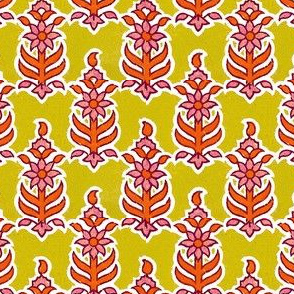 India Sunflowers