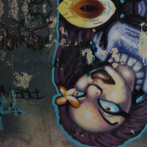 Urban Graffiti 3