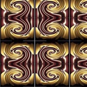 Swirls of Wind