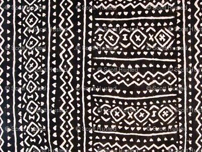 Africa Batik