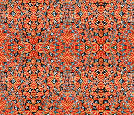 Sudan fabric by flyingfish on Spoonflower - custom fabric
