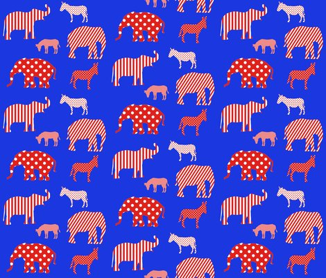 Rrrrrrrrdonkeys_and_elephants_red_and_blue_shop_preview