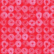 Backlit Dots_Strawberry