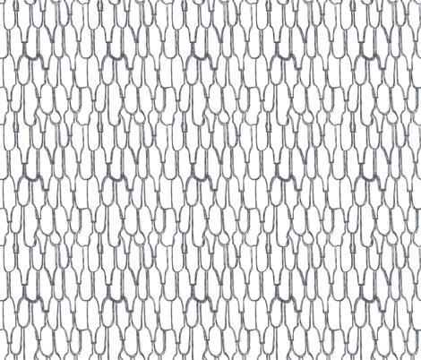 Shingles fabric by sodabyamy on Spoonflower - custom fabric