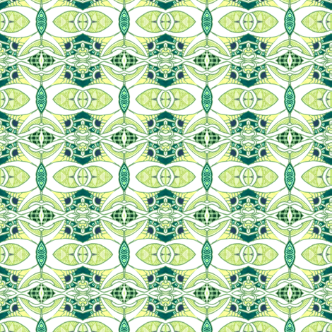 Glad Plaid Pajama Rama fabric by edsel2084 on Spoonflower - custom fabric