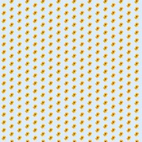 nasturtium-tiny