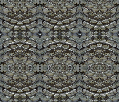 Dragon Scales I fabric by walkwithmagistudio on Spoonflower - custom fabric