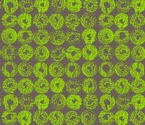 Backlit_Avacado fabric by garimadhawan on Spoonflower - custom fabric