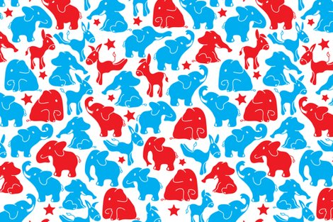 Rrrelephantdonkeyredandblue_shop_preview