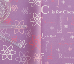Atomic Science (Purple)