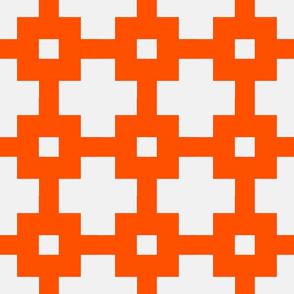 Orange Squared