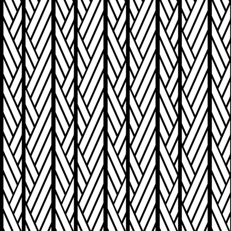 Herringbone Stripe
