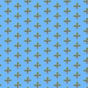 peacock_fleurdelis_2_halfinch_sky