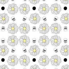daisy-pattern