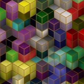 ColorCubism