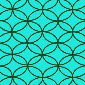 Moroccan_Teal_Olive 2inch