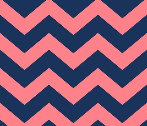 Rrrrchevron_blue_and_coral_shop_preview