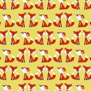 foxyellow
