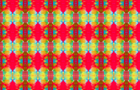 17a fabric by lindsay_cowles on Spoonflower - custom fabric