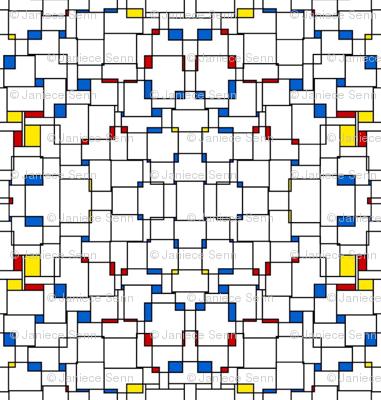Primary Pop Grid