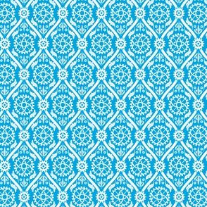 Fancy Gears - Blue