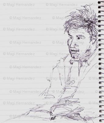 Marginalia in philosophy class II