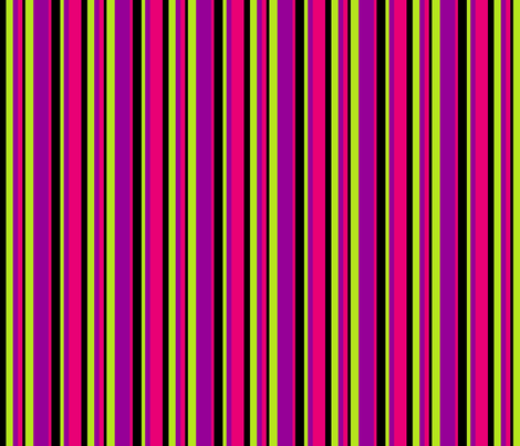 Strips_of_Stripes-ed fabric by ancer on Spoonflower - custom fabric